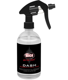 Dash Rubber and Vinyl Care 500ml