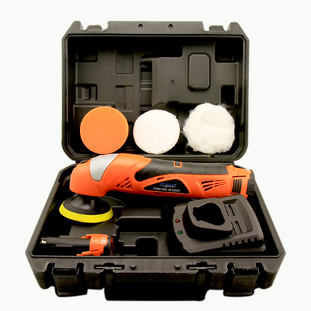 Cordless Polisher Kit [with battery]